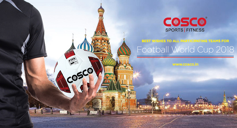 Cosco Sports Fitness